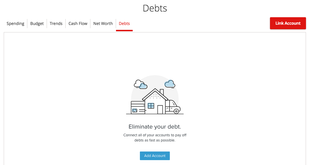 How-To Services - First Harrison+ Debts